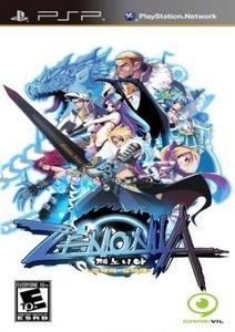 Zenonia (2011)(Patched)(FullRip)