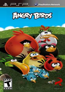 Angry Birds (v2) [ENG] (2011)