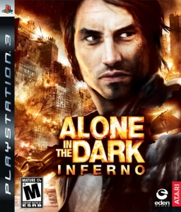 Alone in the Dark: Inferno [FULL] [ENG] PS3