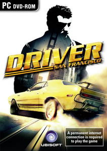 Driver: San Francisco (RePack)(2011) PC