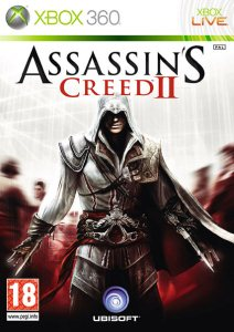 Assassin's Creed II  [RUSSOUND] XBOX360