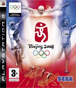 Beijing 2008 [FULL][ENG] PS3