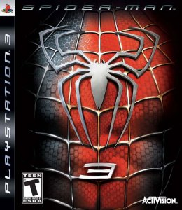 Spider-Man 3 (2007) [FULL][ENG] PS3