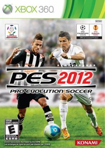 Pro Evolution Soccer 2012 (2011) [multi2] XBOX360