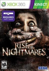 Rise of Nightmares (2011) [ENG] XBOX360