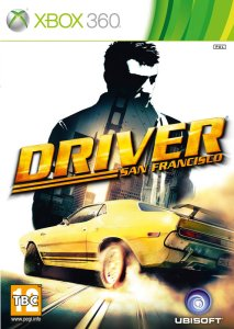 Driver: San Francisco (2011) [RUSSOUND] XBOX360