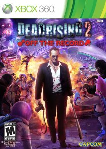 Dead Rising 2: Off The Record (2011) [ENG] XBOX360