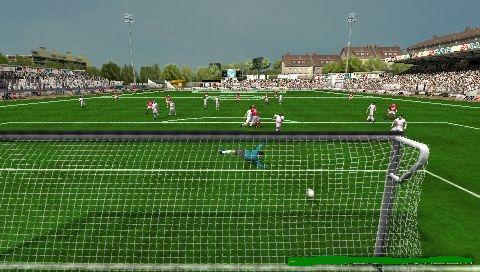 FIFA 12 [RUS] (2011) PSP