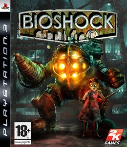 BioShock (2008) [RUSSOUND] PS3