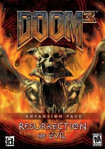 DOOM 3 - Ultimate Edition 2011 (2004 - 2011) PC