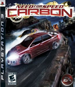Need for Speed: Carbon (2006) [ENG] PS3