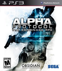 Alpha Protocol (2010) [ENG] PS3