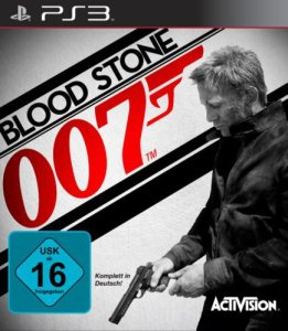 James Bond 007 - Blood Stone (2010) [RUSSOUND] PS3