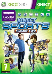 Kinect Sports: Season Two (2011) [RUSSOUND] XBOX360