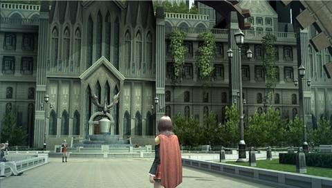 Final Fantasy Type-0 (2011)