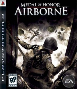Medal Of Honor: Airborne (2007) [ENG] PS3