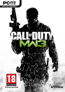 Call of Duty: Modern Warfare 3 [ENG](2011) PC