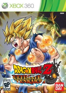 Dragon Ball Z: Ultimate Tenkaichi (2011) [ENG] XBOX360