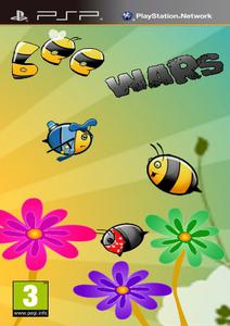 Bee Wars [ENG] (2011)