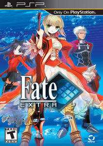 Fate/Extra [ENG] (2011)