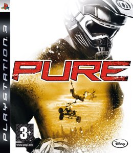 Pure (2008) [ENG] PS3