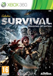 Cabela's Survival: Shadows of Katmai (2011) [ENG] XBOX360