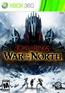 The Lord of the Rings: War in the North (2011) [RUS] XBOX360