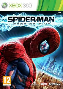 Spider-Man: Edge of Time [Region Free][RUS] XBOX360