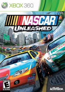 NASCAR Unleashed (2011) [ENG] XBOX360