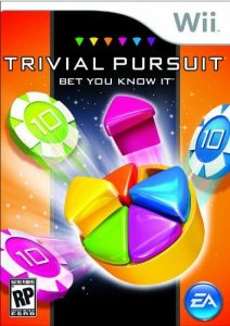 Trivial Pursuit Bet You Know It (2011) [MULTI5] WII