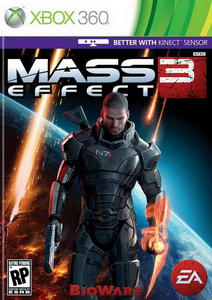 Mass Effect 3 Private Beta [ENG] XBOX360
