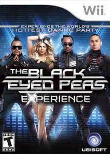 The Black Eyed Peas Experience (2011) [ENG] [PAL] WII