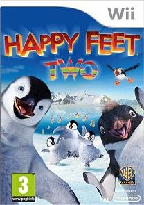 Happy Feet Two (2011) [ENG] [PAL] WII