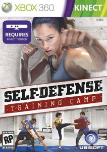 Self Defense Training Camp (2011) [ENG] XBOX360