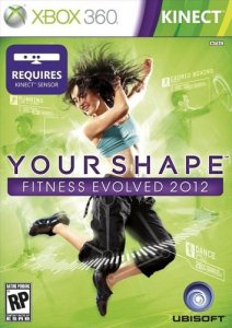 Your Shape: Fitness Evolved 2012 (2011) [ENG] XBOX360