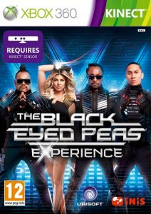The Black Eyed Peas Experience (2011) [ENG] XBOX360