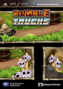 Rumble Trucks [ENG] (2011)