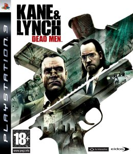 Kane & Lynch: Dead Men (2007) [ENG] PS3