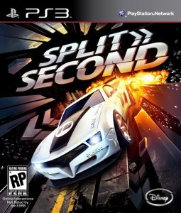 Split Second: Velocity (2010) [RUSSOUND] PS3