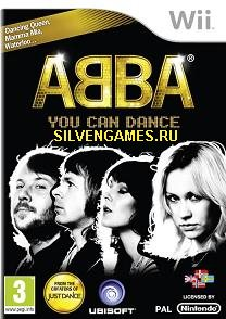 ABBA You can Dance (2011) [ENG][NTSC] WII