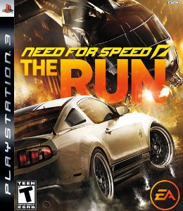 Need For Speed The Run (2011) [ENG] PS3