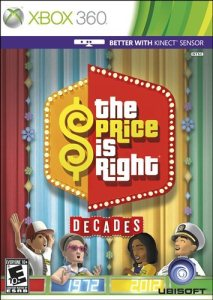 The Price Is Right Decades (2011) [ENG] XBOX360