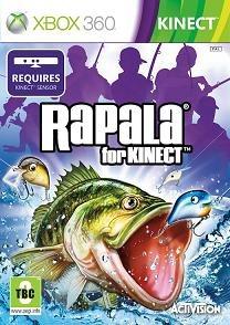 Rapala (2011) [ENG] XBOX360