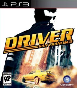 Driver: San Francisco (2011) [RUSSOUND] PS3