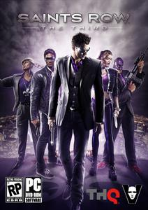 Saints Row: The Third (2011)[Repack] PC