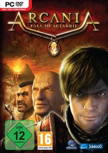 Arcania: Fall Of Setarrif (2011)[RePack] PC