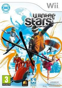 Winter Stars (2011) [ENG][PAL] WII