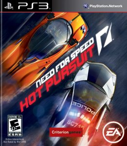 Need for Speed: Hot Pursuit Limited Edition (2010) [ENG] PS3
