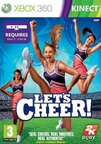 Lets Cheer (2011) [ENG] XBOX360