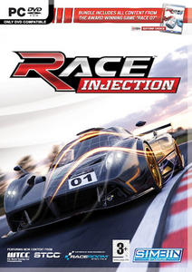 RACE Injection (2011)[RePack] PC